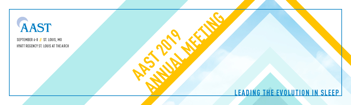 AAST 2019 Annual Meeting