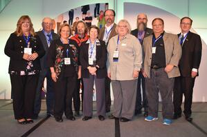 AAST Board of Directors