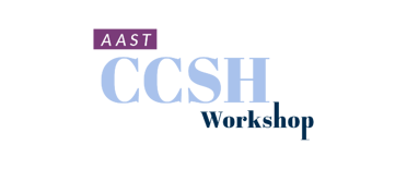 AAST CCSH Workshop