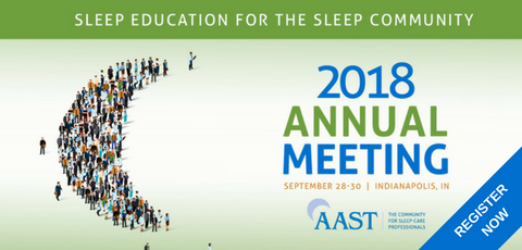 Register Today for the AAST 2018 Annual Meeting