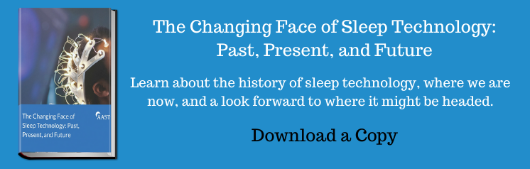 The Changing Face of Sleep Technology_ Past, Present, and Future CTA