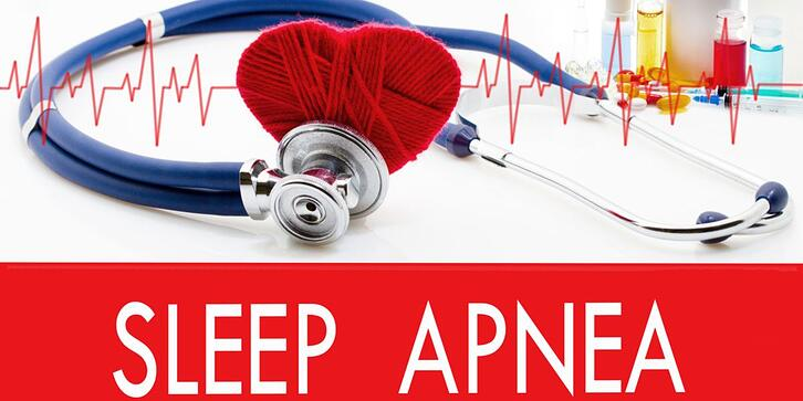 sleep apnea and the heart risks