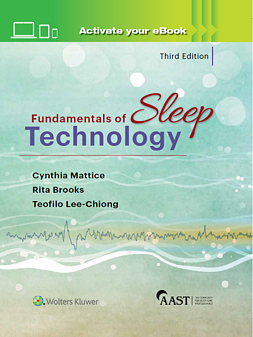 sleep technology textbook