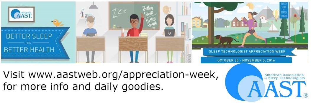 End STAW Week 2016 By Sponsoring A Meal For Your Technologists