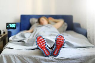 sleep training for athletes