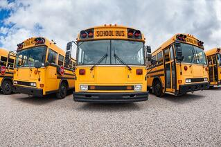 school bus schedules a reason for resisting delaying school start times