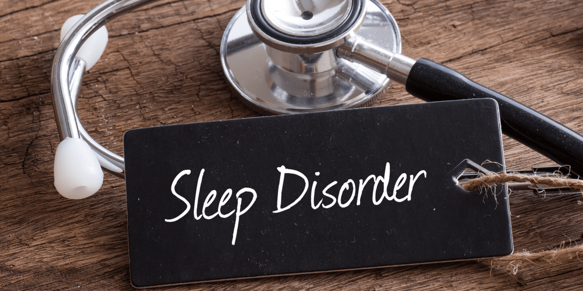 How to Diagnose & Treat the 5 Most Common Sleep Disorders